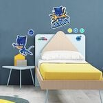Arditex muurstickers PJ Masks Catboy 2 stickervellen