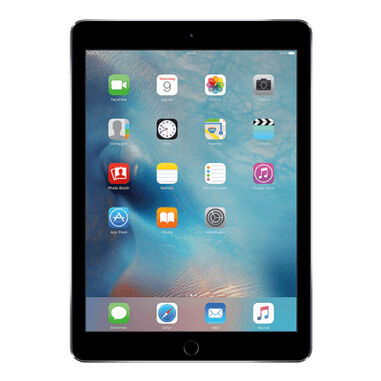 iPad Air 2 64GB Wifi only Spacegray C G