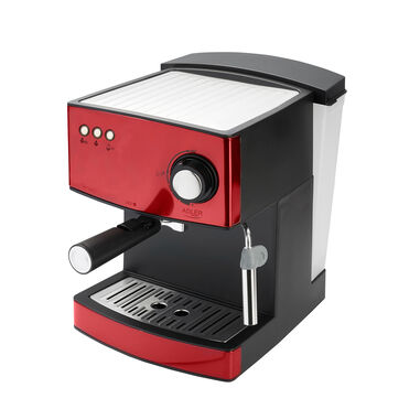 Adler AD 4404r - Piston machine - rood