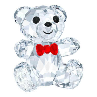 Swarovski 5301573 Ornament Kris Bear