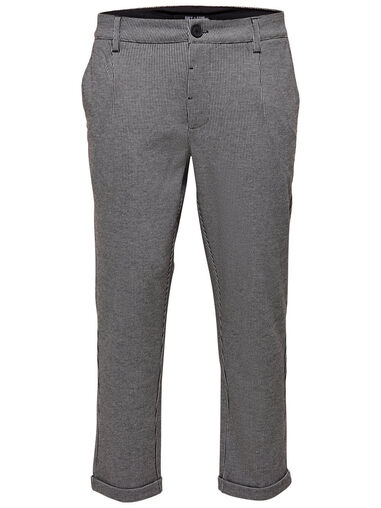 ONLY & SONS Chino Geruite