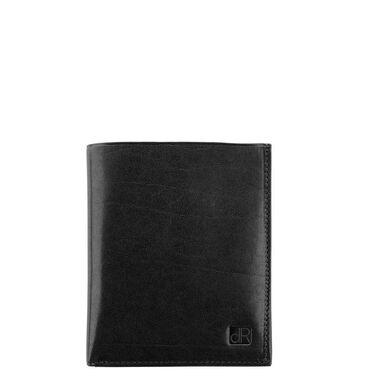 dR Amsterdam Canyon Portefeuille RFID 11cc black