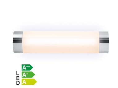 LIVARNO LUX® LED-wand-/spiegellamp (Lang/wit)