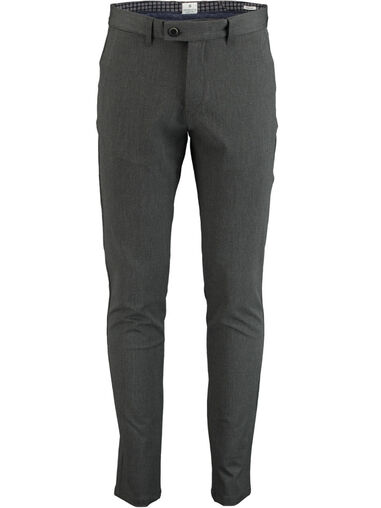 Dstrezzed Chino compact stretch m 501307/830 grijs