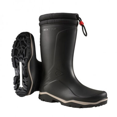 Dunlop Blizzard thermo -schoenmaat 40