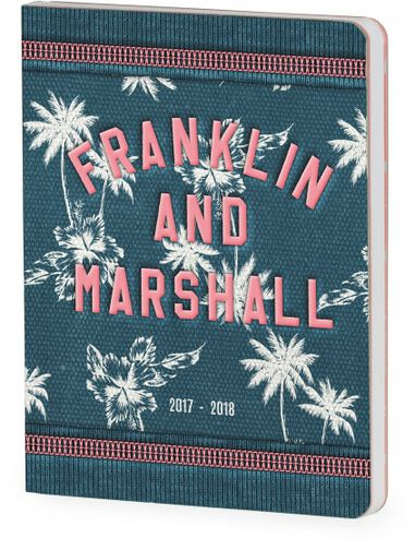 agenda Franklin Marshall 2017/2018