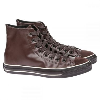 Converse - Dames Sneakers CT All Star SP High Chocolate/Beige Bruin