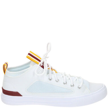 Converse Chuck taylor all star ultra ox sneaker wit