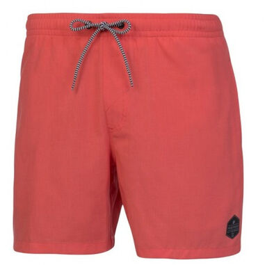 Protest Beachshort men dave new red-s