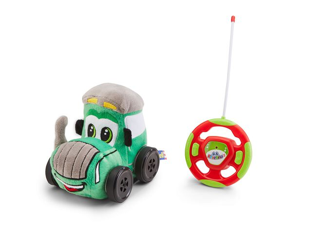 Revell RC My First Tractor groen junior 18 cm