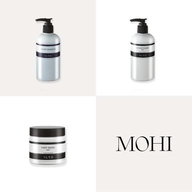 MOHI Ultimate Silver Shine Package