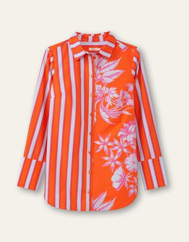 Oilily Bolbec blouse