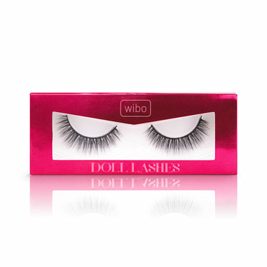 Wibo Doll Lashes