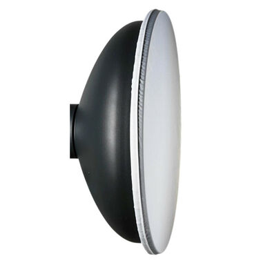 Broncolor Beauty Dish with Textile Diffuser