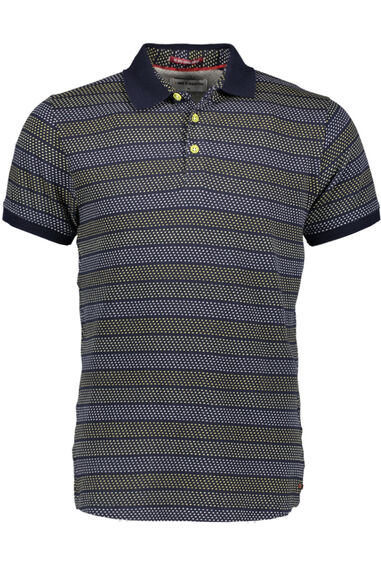 NO-EXCESS Polo