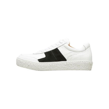 Selected Femme dina trainer wit  Wit