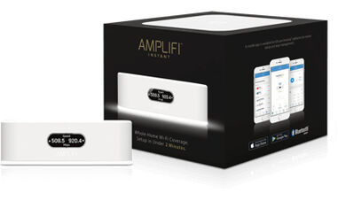 Ubiquity Amplify Instant Mesh System