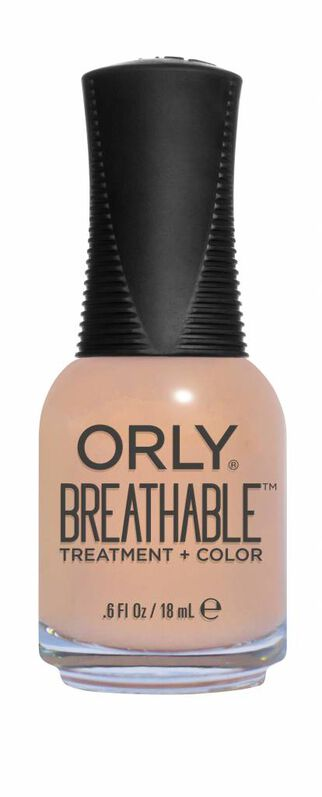 Nagellak BREATHABLE Nourishing Nude