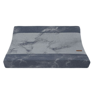 Baby's Only Waskussen Hoes Marble - Granit Grey