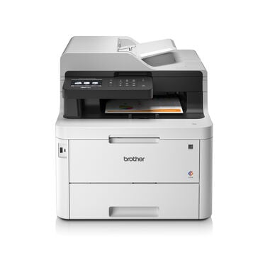 Brother All-in-one Printer MFC-L3770CDW
