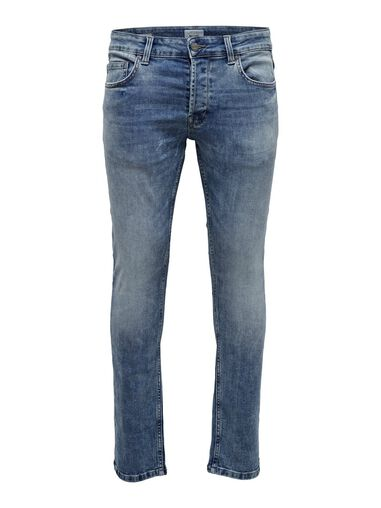 ONLY & SONS Regular fit jeans ONSWeft