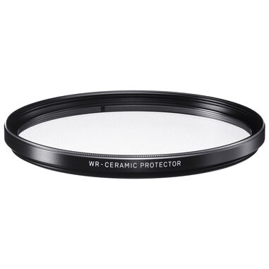 Sigma WR Ceramic Protect Filter 86mm