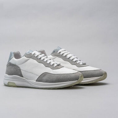 Rehab Men horos white grey