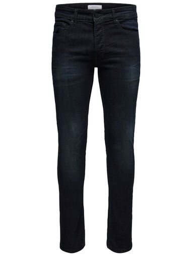ONLY & SONS Slim fit jeans Loom blauw
