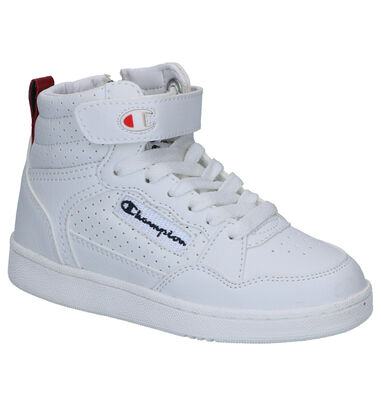 Champion Cleveland Witte Sneakers