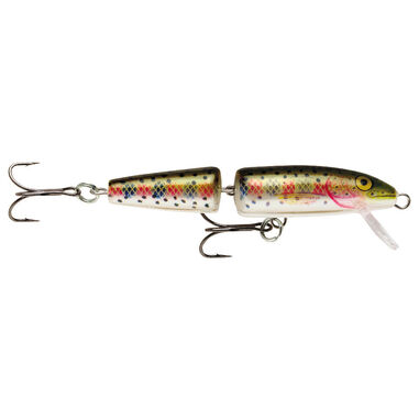 Rapala Jointed Floating - Plug - Rainbow Trout - 13cm