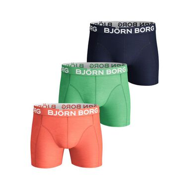 Bjorn Borg 3-pack brief boxershorts soid fresh watermeon