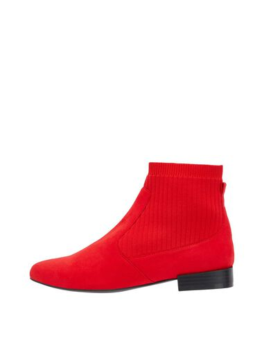Bianco chelsea boots ANNE sok