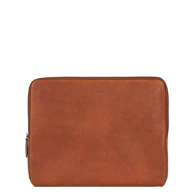 Burkely Antique Avery Laptopsleeve 13.3'' cognac