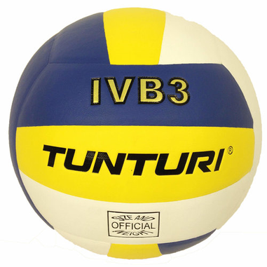 Tunturi Volleybal - IVB3