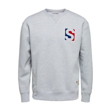 Selected Homme ronald sweat