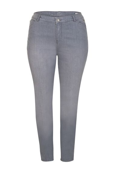 Miss Etam Dames Etam Plus - Jeans uni FELIZE COOLMAX