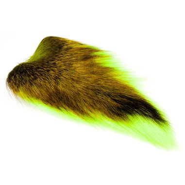 Midnight Moon Bucktail |