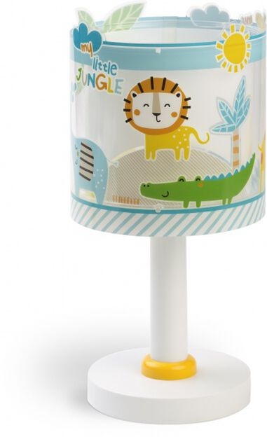 Dalber tafellamp My Little Jungle 30,8 cm