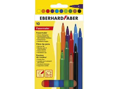 viltstift Eberhard Faber