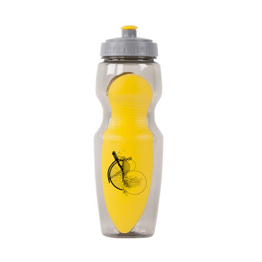 BiggDesign Waterfles - Drinkfles - Bidon - BPA Vrij - Gezond - 700ml