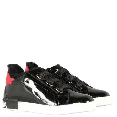Dolce and Gabbana Kids  Sneakers