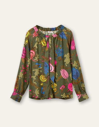 Oilily Bounty blouse