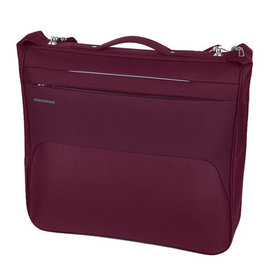 Gabol Zambia Garment Bag burgundy