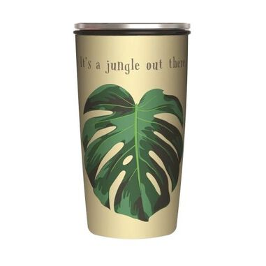 Chic.Mic drinkbeker SlideCUP* Jungle out There 700 ml