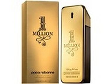 Paco Rabanne - 1 million Eau de parfum - 50ml