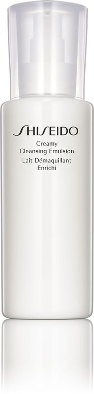 Daily Essentials Creamy Cleansing Emulsion 200 ml
