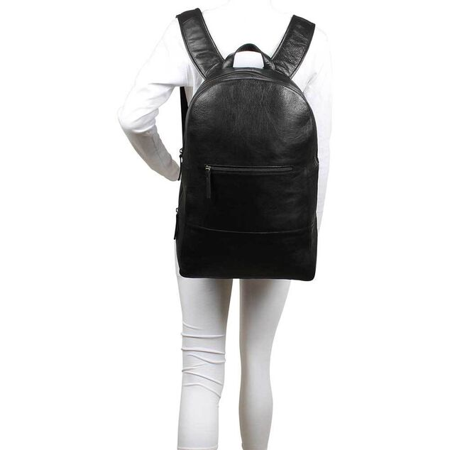 Still Nordic Clean XL Backpack black