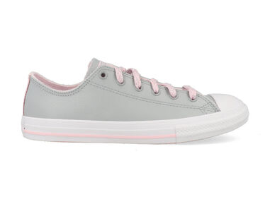 Converse All stars chuck taylor 666195c / roze / wit