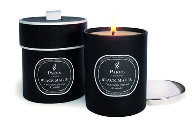 Parks London - BLACK MAGIC - Parks Original - 220g
