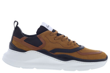 Barracuda Sneakers cognac